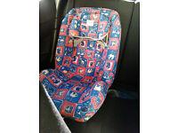 Britax Super-Cruiser car seat Universal 9 - 25kg