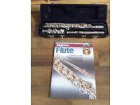 Jupiter flute 511E