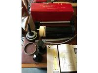 Patterson 8 X 10 Colour Print Processor Vintage