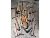 Bodywork Dollies and Hammer s