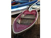 9ft tender / dinghy / small boat