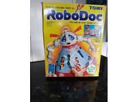 Robo Doc Game