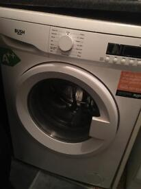 Bush wash machine bought it 5 months ago