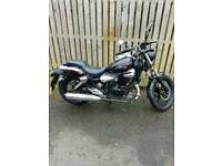 Kymco Zing ii 125 cc