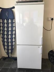 Zanussi df62/26 fridge freezer