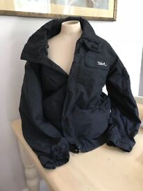Quicksilver Black Ski Jacket
