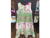 Next summer dress 1.5 - 2 years