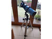 Sky-Watcher q2 telescope