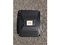 JBL Amp Gt series amplifier subwoofer stereo
