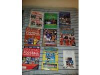 Football & sport books