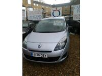 Renault grand scenic estreme vvt 7 seater low milage