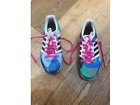 Junior Running Spikes - Adidas - worn once!