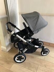 Bugaboo Buffalo- Great Condition- Only 12 months old