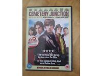 Cemetery Junction DVD