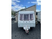 1999 Compass lynx 2 berth fitted motor mover full awning and many more extra