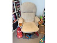 Rocking chair / glider in great condition
