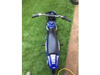 Yamaha pw 50
