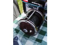 PENN SENATOR 4/0 113H2 BOAT FISHING REEL AS NEW