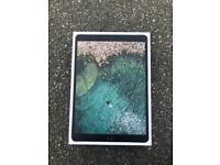 Mint iPad Pro 10.5 64gb WiFi used mint condition
