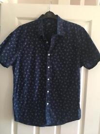 Men's shirt large