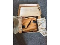 Timbrland Boots Size 7.5