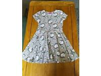 💖💖 Girls 6-7 summer dress bundle in great condition £20ono