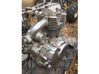 Bashan quad engine 200cx