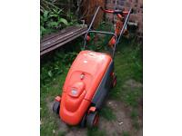 Flymo Electrolux Compact 330 Electric Lawnmower