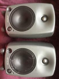 Genelec 8030B Active Studio Monitors (Pair)