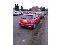 Mini Cooper!!!! £1299!!!! Perfect condition!!!!