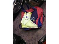 Lowa Ski Boots
