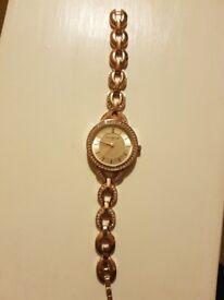 Infinity watch for women