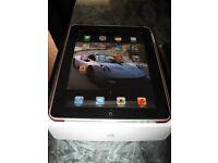 Apple Ipad 1st gen, 16 GB, Wi-Fi. Boxed - Like new.