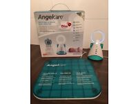Angelcare AC401 Movement and Sound Baby Monitor. Excellent Condition. WS12 area.