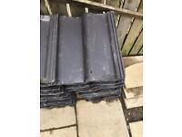 Sandtoft double pan tile