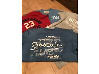 Various designer clothes for sale