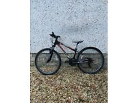 Giant Revel 4 XS 2013 Mountain Bike