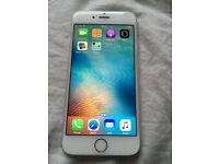 iPhone 6s 16gb spares or repairs