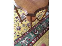 Antique vintage retro table mahogany woodAntique in Leicester  Leicestershire   Dining   Living Room  . Old Dining Chairs Leicester. Home Design Ideas
