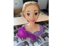 Rapunzel - Tangled items