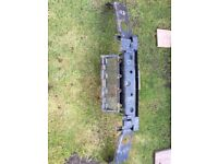 Landrover discovery td5 front bumper