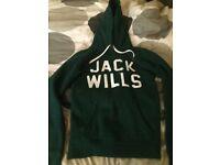 Jack wills jumper