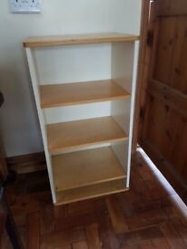 bookcase/shelving cupboard