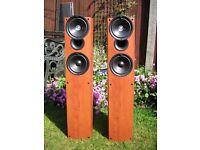 KEF Q4 Series Speakers
