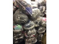 good quality grade A used second hand clothes and bales for sale