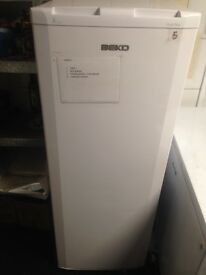 BEKO Standing freezer for sale,good condition