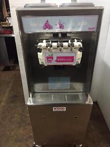 Soft Serve Ice Cream Machine - Five Machines - Taylor 794-27
