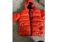 Boys next coat 1.5/2years