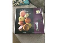 Macaron Baking Set - New Unused