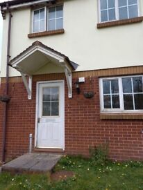 3 BED SEMI* UNFURNISHED* BEST POSITION TOP OF WILLOWS* FULLY REFURBISHED* LONG LET NO FEES* PRIVATE